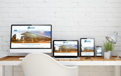 ARGE Gussasphalt, Referenz Dieter Biernat, Web-Design Graz