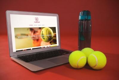 Webdesign aus Graz von perfect:net, Dieter Biernat, sportcentercumberland.com