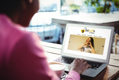 Webdesign Graz: perfect:net, heartsofdance.at